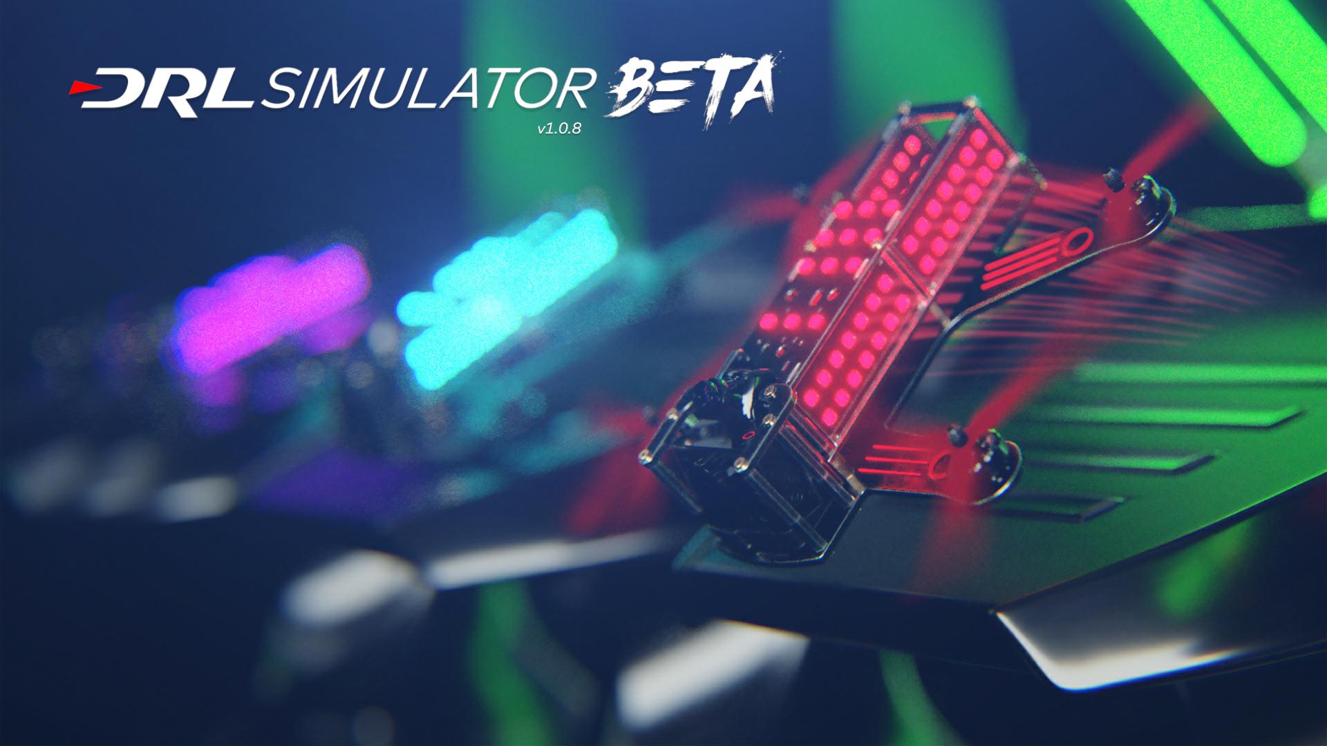 DRL Simulator