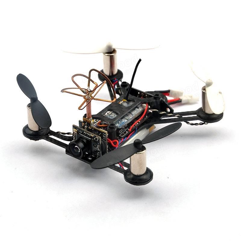 Drone d'immersion pas cher – Eachine Tiny QX95