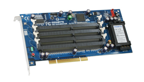 Le RAMDisk, Qu'est-ce que c'est ? Comment et pourquoi en avoir un ?