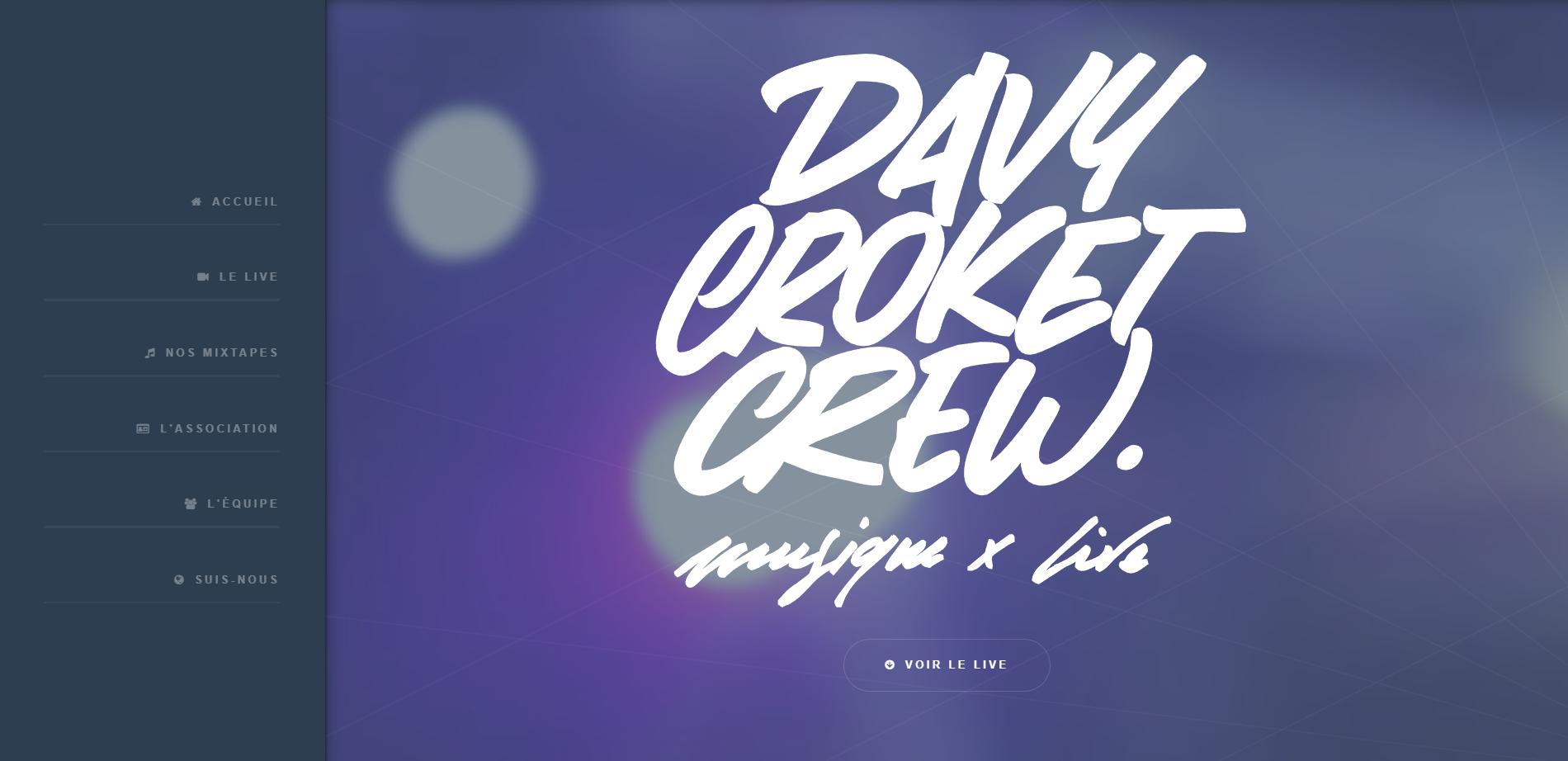Davycroketcrew.com