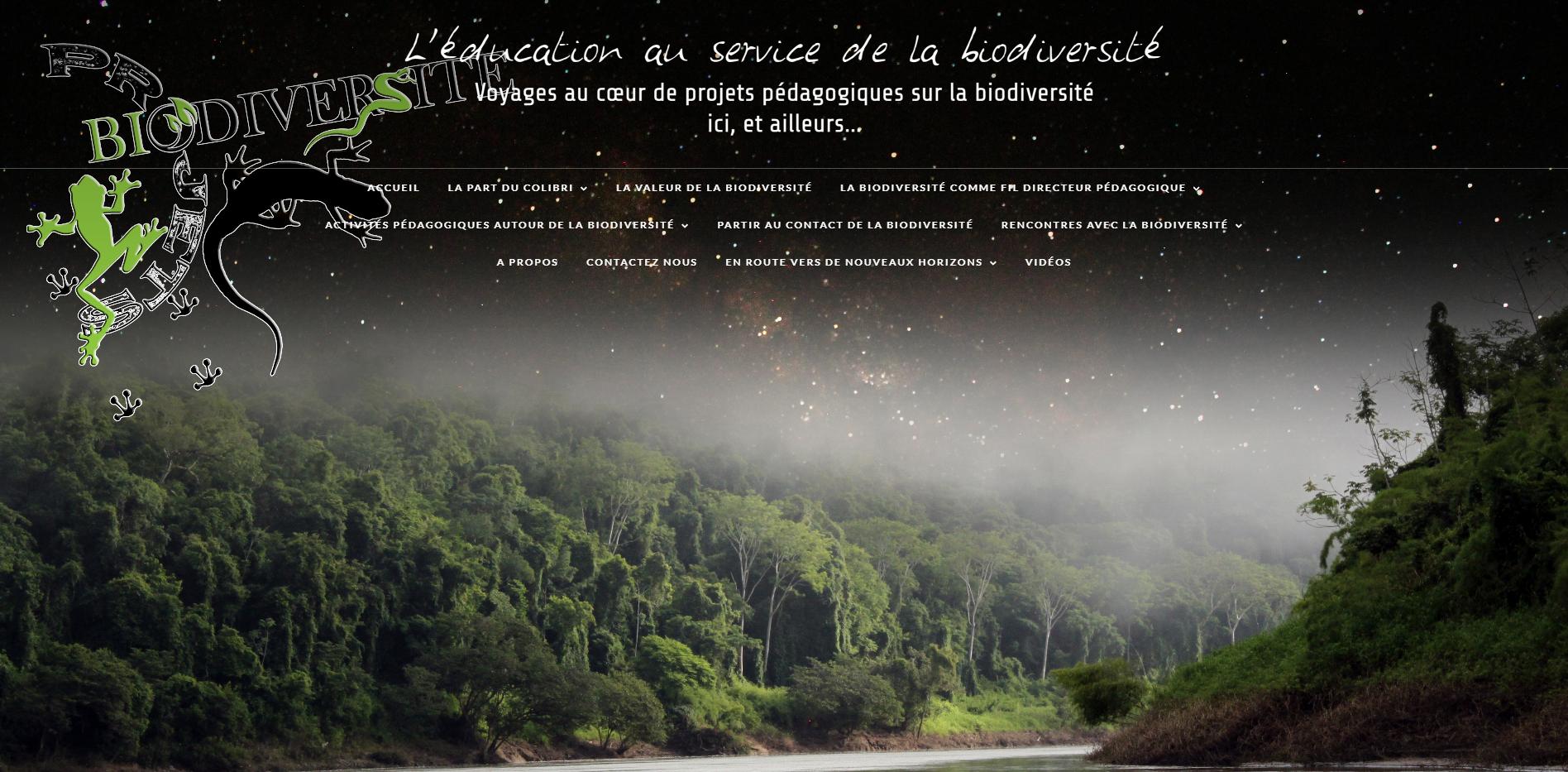 Projet-biodiv.com