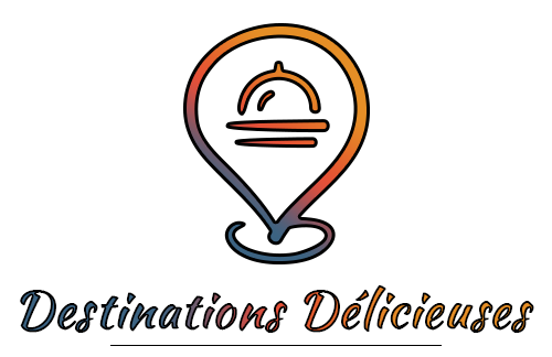 DESTINATIONS-DELICIEUSES.FR